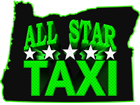 All Star brand logo. Click for home page.